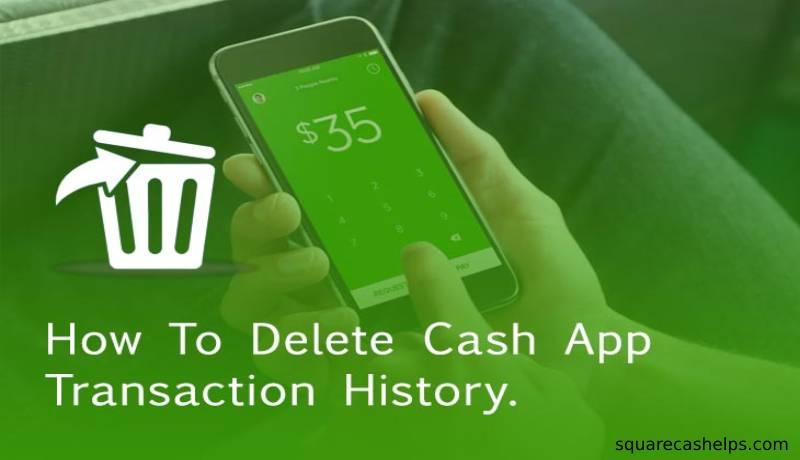 Cash App Transaction History