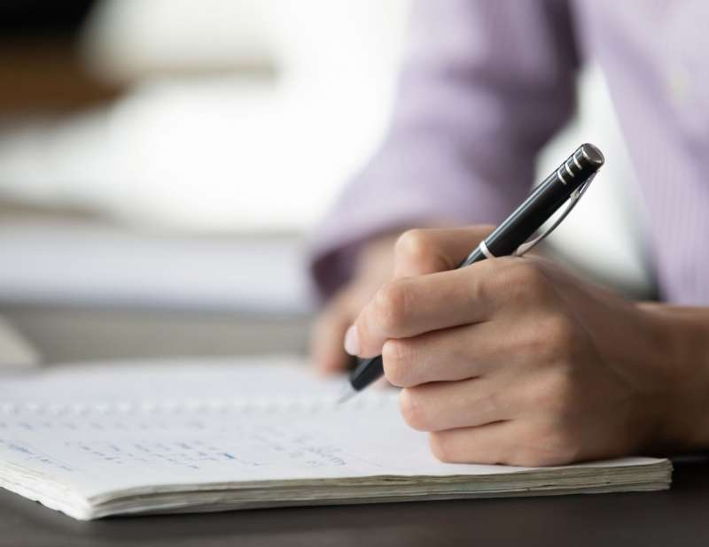4 Advantages Of Writing Assignments