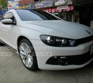Volkswagen SCIROCCOPROTECTION FILM 3M