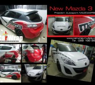 RERUN MAZDA FREEDOM SPEED