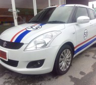 Swift Herbie No.53