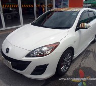 New Mazda3 ลาย Full Colors Paul Smith เกร๋ๆ