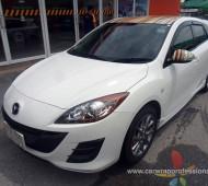 New Mazda3 ลาย Full Colors Paul Smith เกร๋ๆ