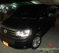 VW Caravel_full Wrap Black Matte