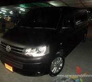 VW Caravel_full Wrap Black Matte