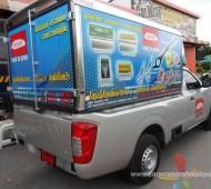 Vehicle Marketing Wrap บริษัทผู้นำเข้าผลิตภัณฑ์ และจำหน่าย ใบมีด