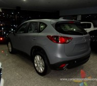 Mazda Cx5 Full Wrap Gray Matte Colors