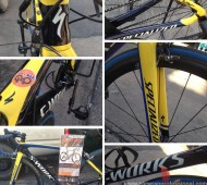 รวม Review Bike Protection ชุดฟิล์มใสกันรอยจักรยาน