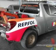 Repsol รถเซอร์วิส