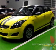 Swift Full Wrap CAR Pro Ranger