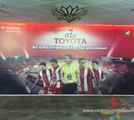 Booth Toyota แถลงข่าว