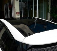 YARIS ROOF GLASS