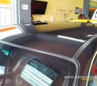 BMW ROOF GLASS