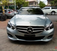 Benz Protection Film